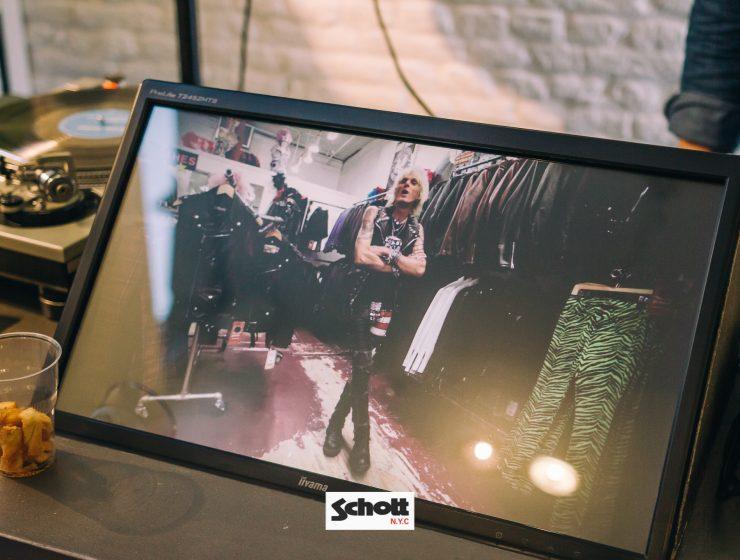 Ecran TV Schott lille